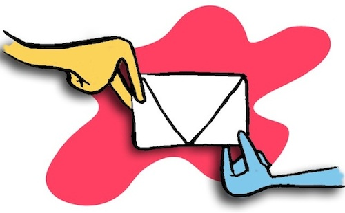 Thinking of buying an email list? Read this!