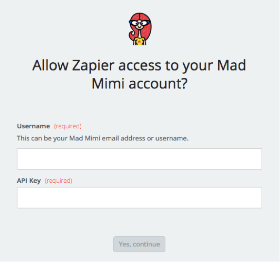 Add Shopify Customers to Your Mad Mimi Audience - Nurse Mimi